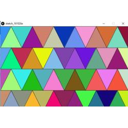 Curso Online - Atrévete con Processing