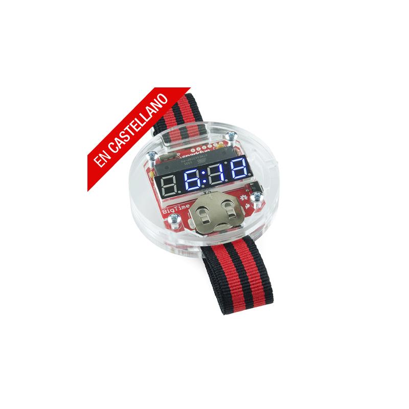 Reloj BigTime Kit