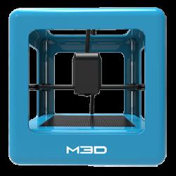 IMPRESORA 3D THE MICRO+
