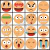 Tapete Emoticonos