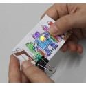 Circuito en papel Paper Circuits