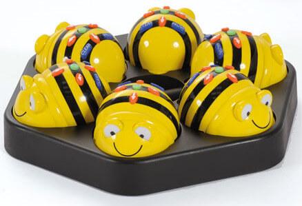 pack 6 bee