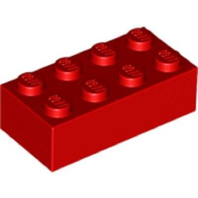 2x4 rojo