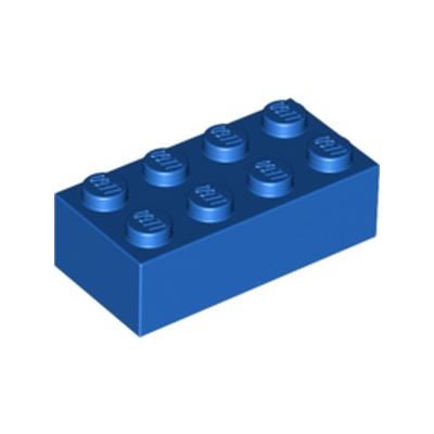 2x4 azul