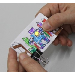 Paper Circuits Kit