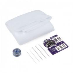 LilyPad E-Sewing ProtoSnap Kit Sparkfun