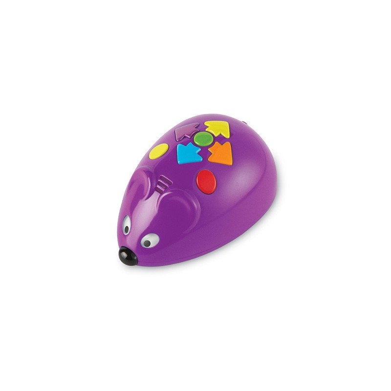 Code & Go (2841) Programmable Robot Mouse